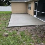 Concrete Patio Contractors