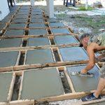 Concrete Paver Contracotrs